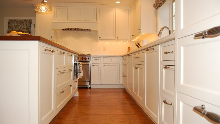 Custom Kitchen - Oreland, Pa