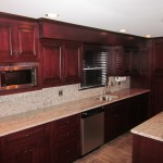horsham, pa custom kitchen