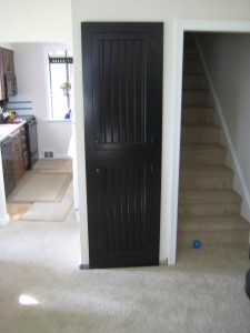 Custom Pantry - After