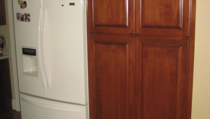 custom kitchen pantry - springhouse, pa