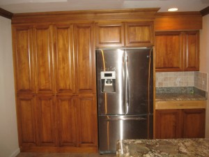 Custom Kitchen Pantries Brobst Custom Cabinetry Design