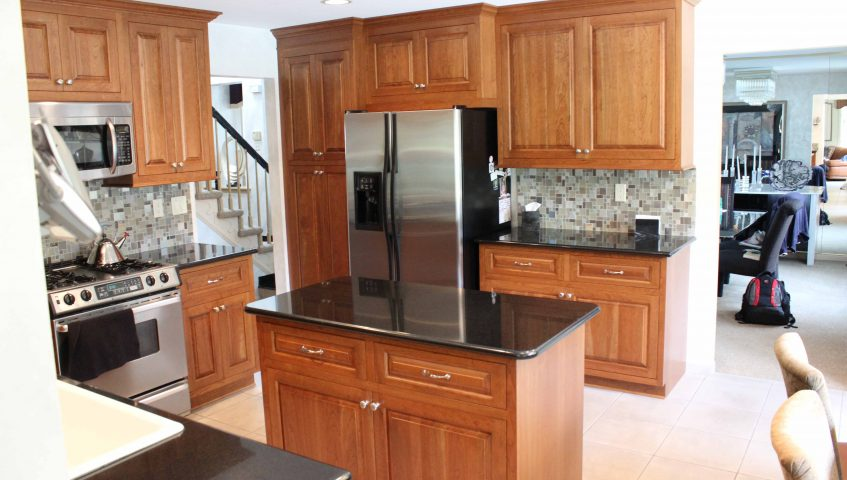 Custom Kitchen in Dresher, Pa
