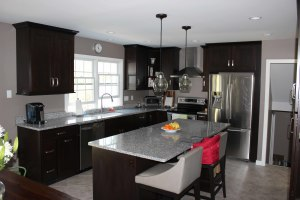 Custom Kitchen in North Wales, Pa